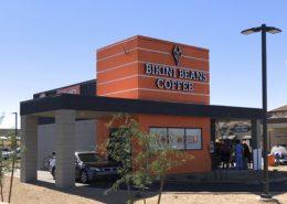 Bikini Beans Coffee - Mesa, AZ | Vestis Group | Tenant Representation