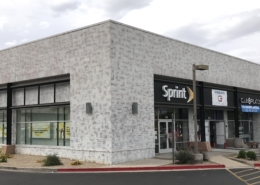 Sprint - Phoenix, AZ | Vestis Group | Tenant Representation